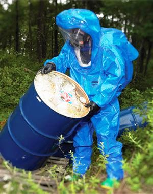 Polvos de alto riesgo - 1 2