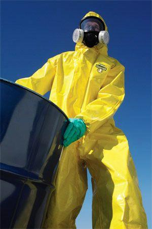 Polvos de alto riesgo - 3 2